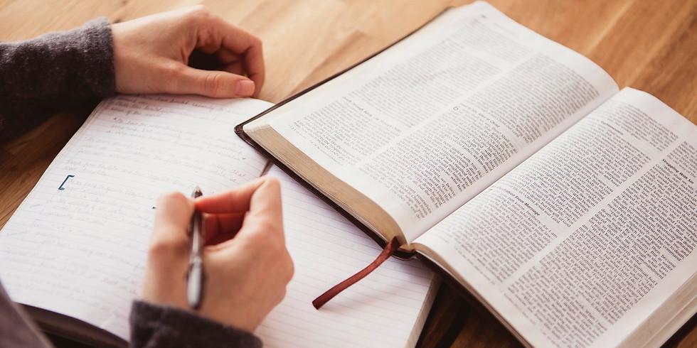 Hablemos de la Biblia