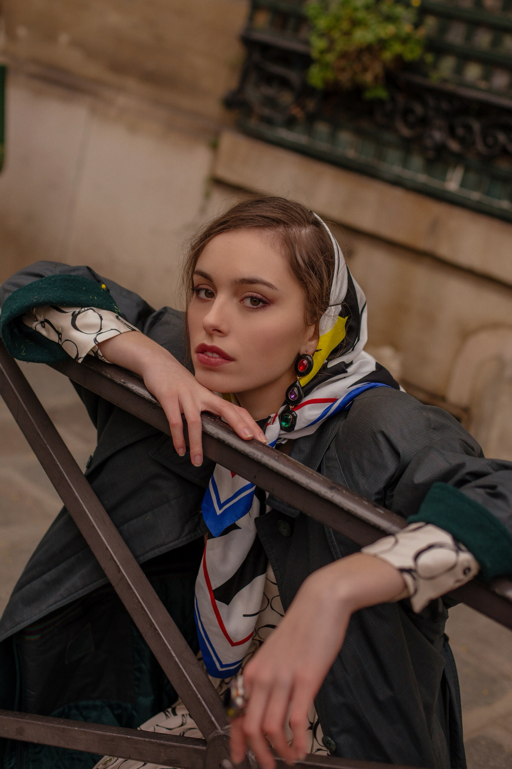 LUANA | MLLEAGENCY PARIS