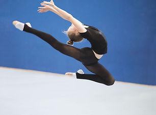 voimistelu, tanssi, tanssillinen voimistelu, orimattila