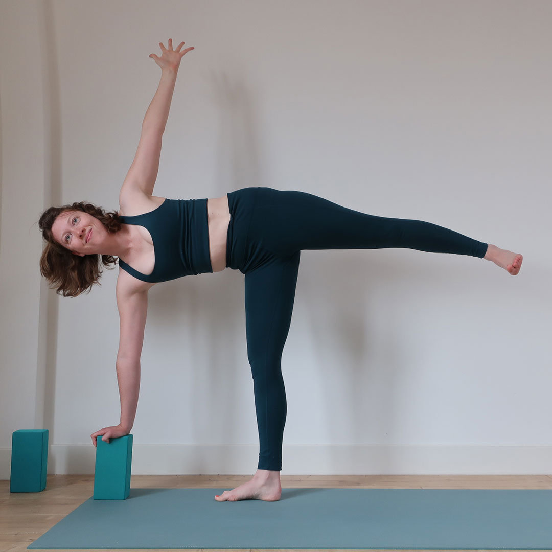 Flow with Love Yoga Class x8