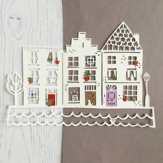 Click here for Dutch House series