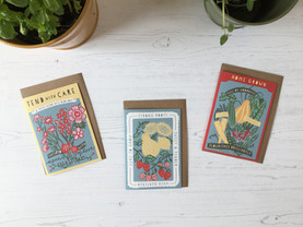 Click Here for Love Will Grow Cards