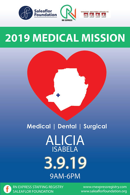 Medical Mission_Surgical and Dental 2019
