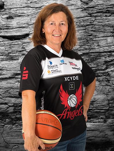 Ingrid Hecht-Wittmann