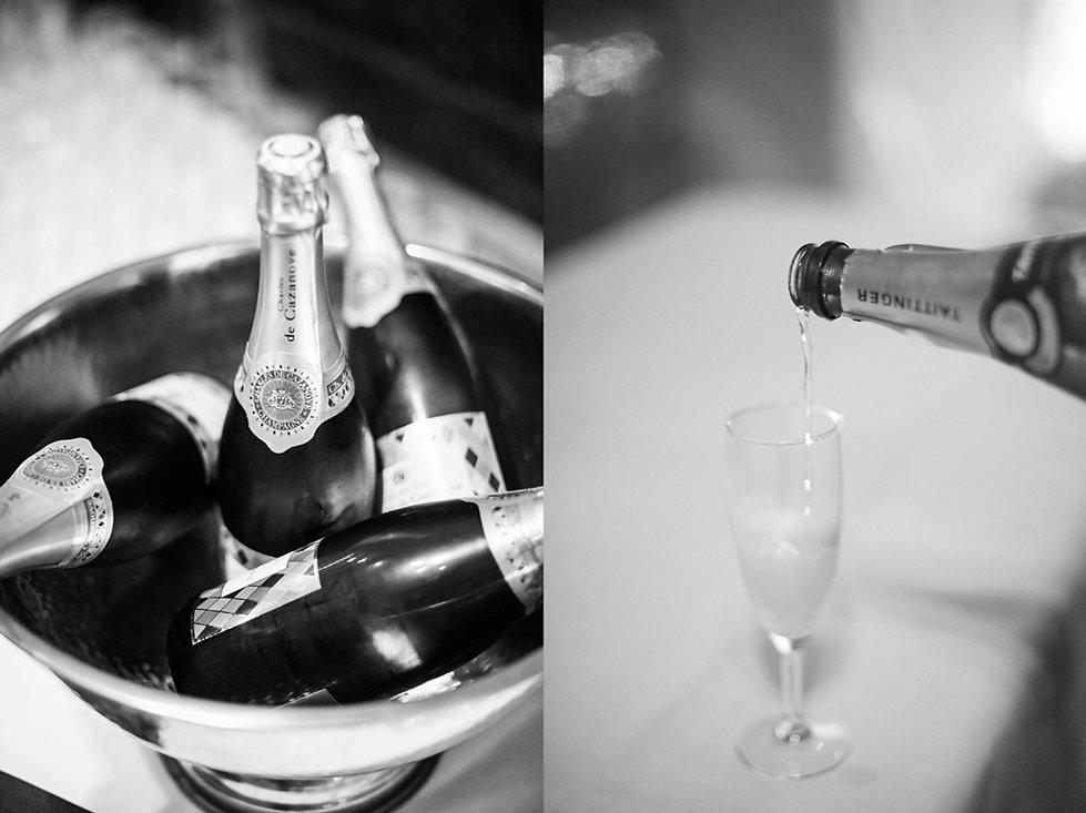 Champagne a Combelongue