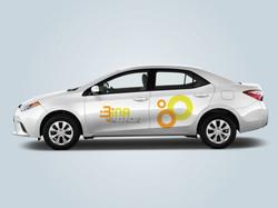car sticker