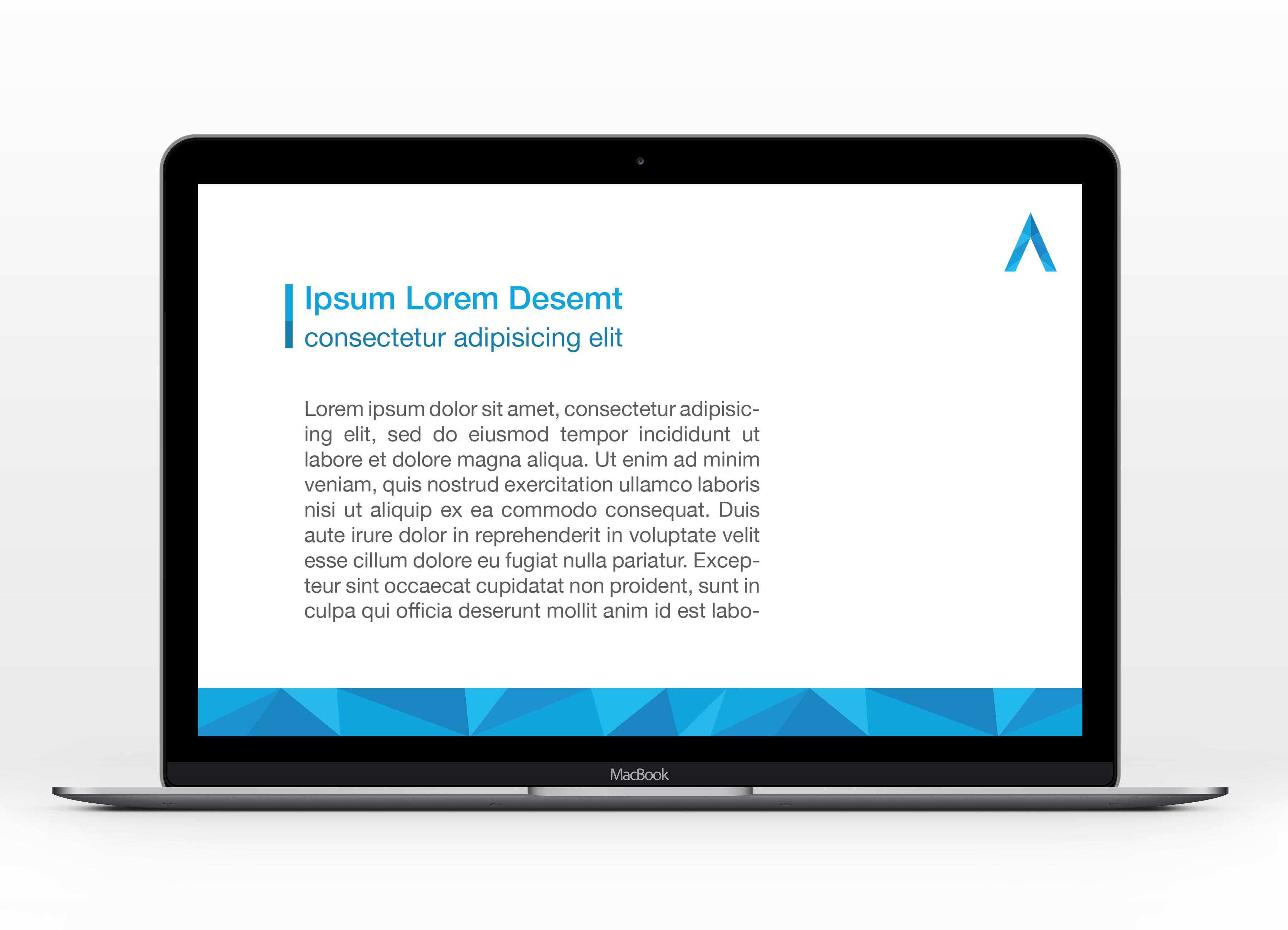 main content slide
