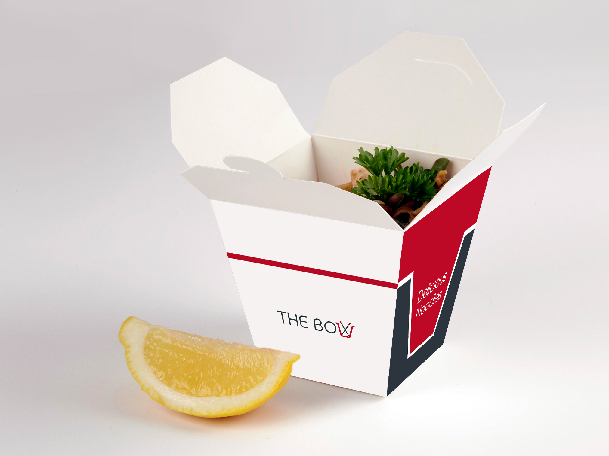 Noodles package