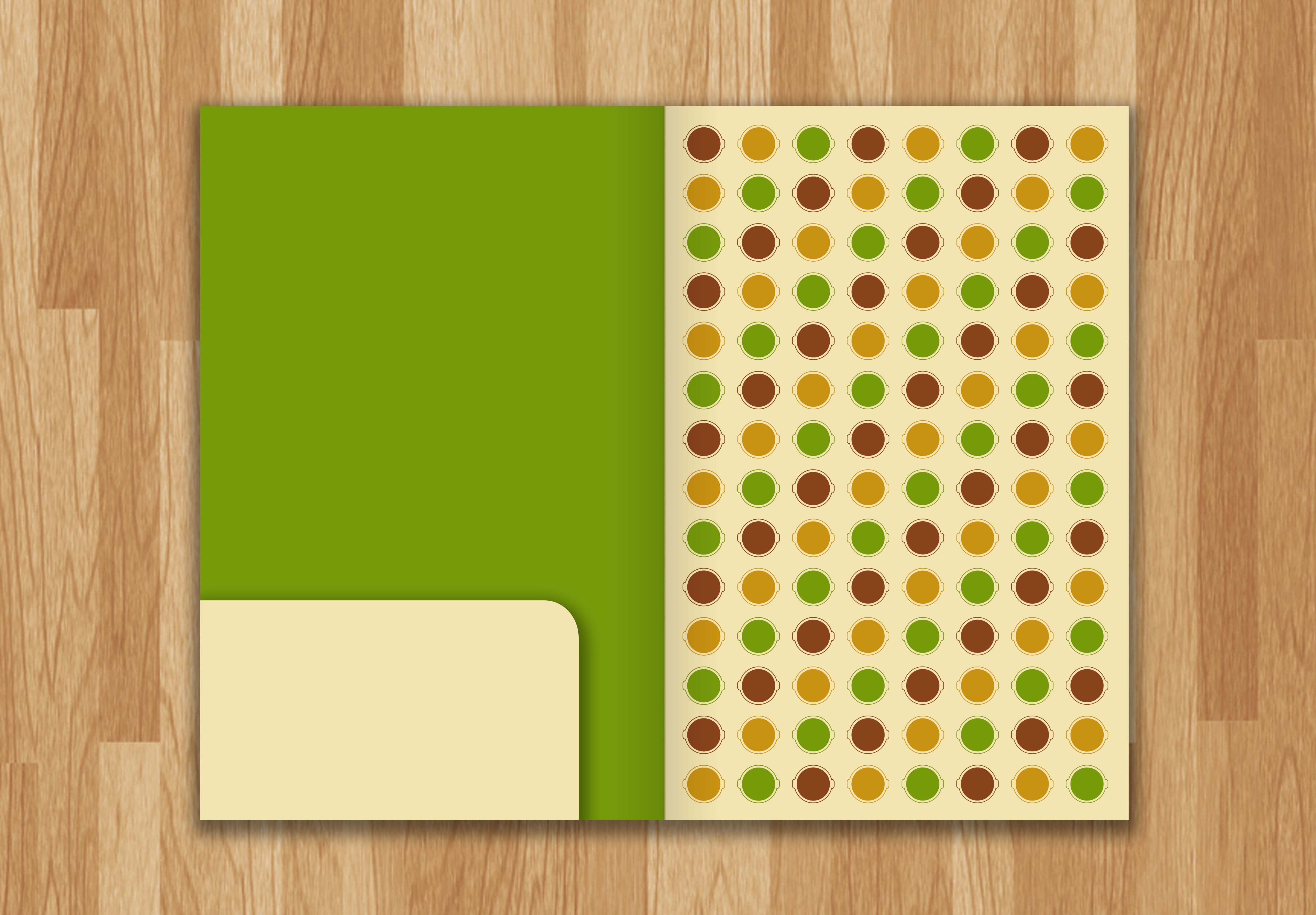 invoice wallet (inside)