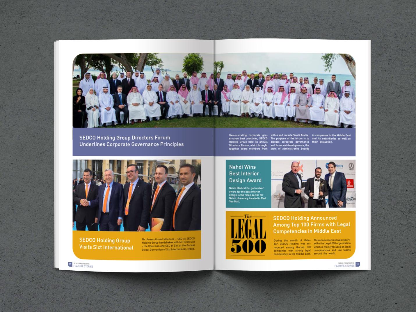 bd45aa2dd Portfolio I Editorial Design