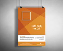 Integrity Poster I revealer