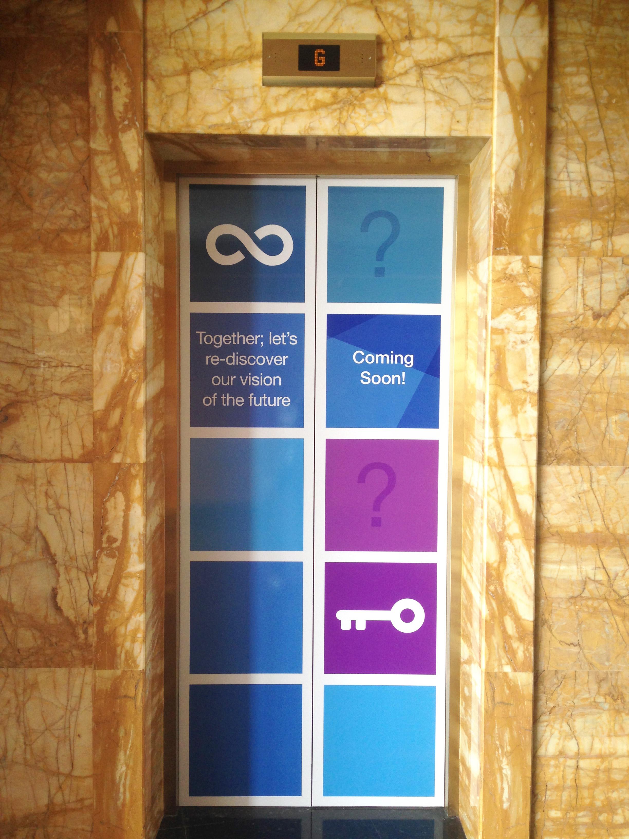 Elevator 1 I teaser