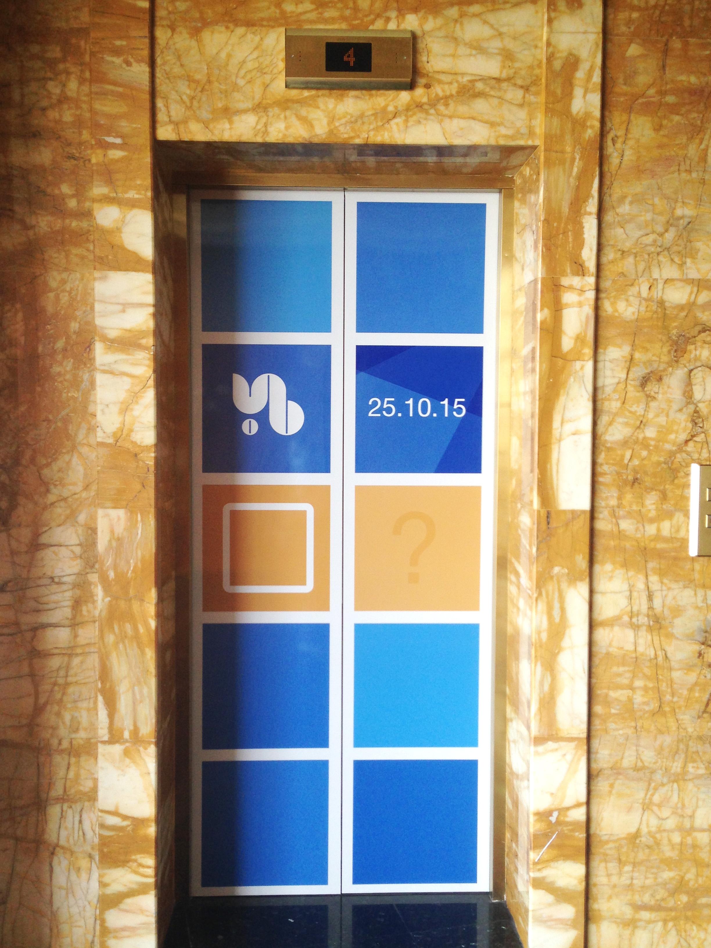 Elevator 3 I teaser