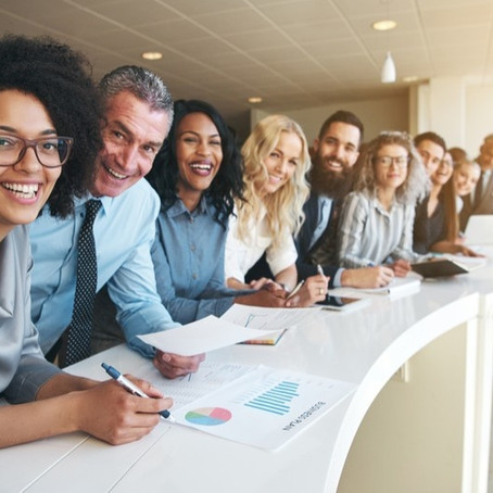 Why We Need To Redefine Employee Engagement