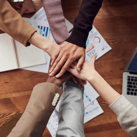 The 5 Stages of Company Culture Transformation