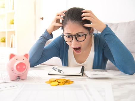 賃貸敷金を超える退去費用はあり得る話なの?