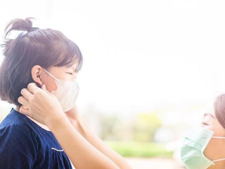 新型コロナウイルス家庭内感染予防に。自然素材の漆喰を使ったお部屋はいかがですか?