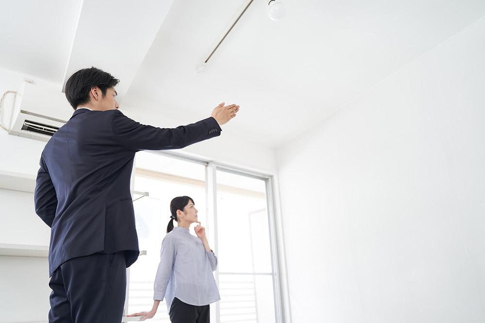 賃貸特有の悩みが解決できる部屋だったら、誰もが喜びます