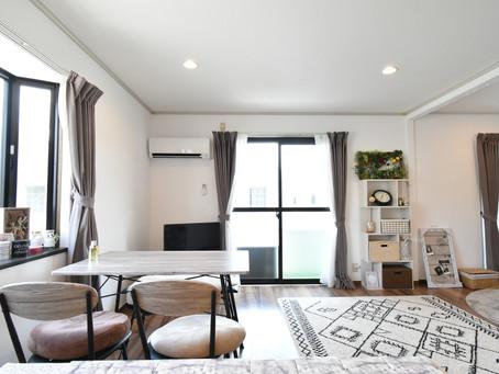 賃貸で壁をおしゃれにしたい!それならグレイスロイヤルのリノベ部屋が最適。