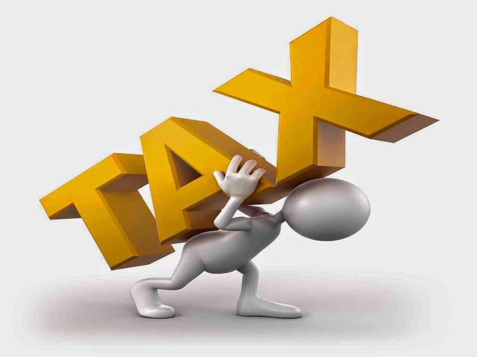 不動産賃貸の場合も、税率UPする項目とそうでない項目があります。