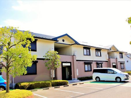 山梨おしゃれ賃貸アパート・グレイスロイヤルがある山梨県甲府市大里町とはどんな街?