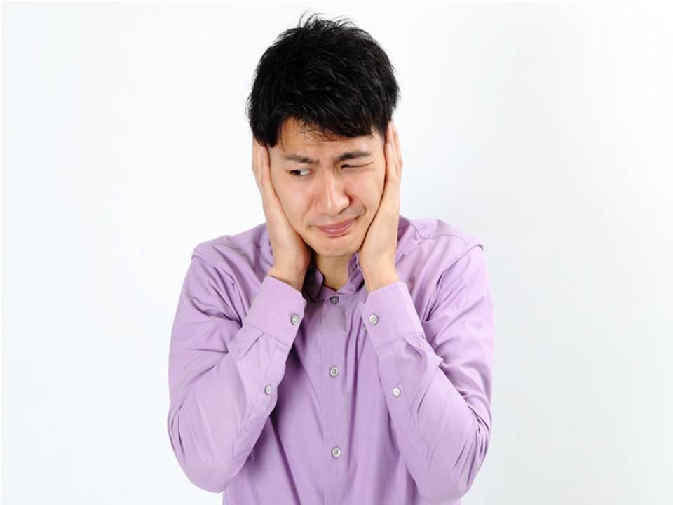 音に対する認識の違いは人それぞれあることから解決するのが難しいと言われています。