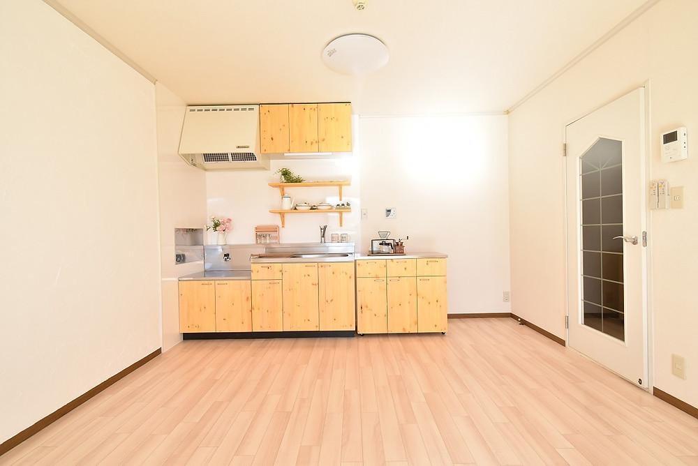おしゃれなキッチンは毎日の暮らしを充実させてくれます