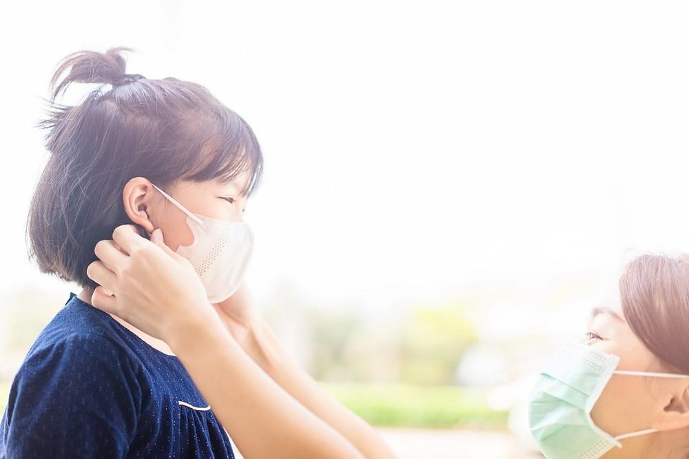 2020年はコロナ+インフルエンザの両方を予防しなければなりません