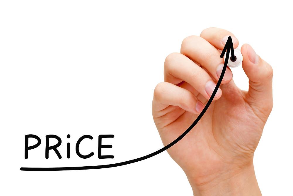 初期費用が異なる原因は、一部費用をサービスしてるから