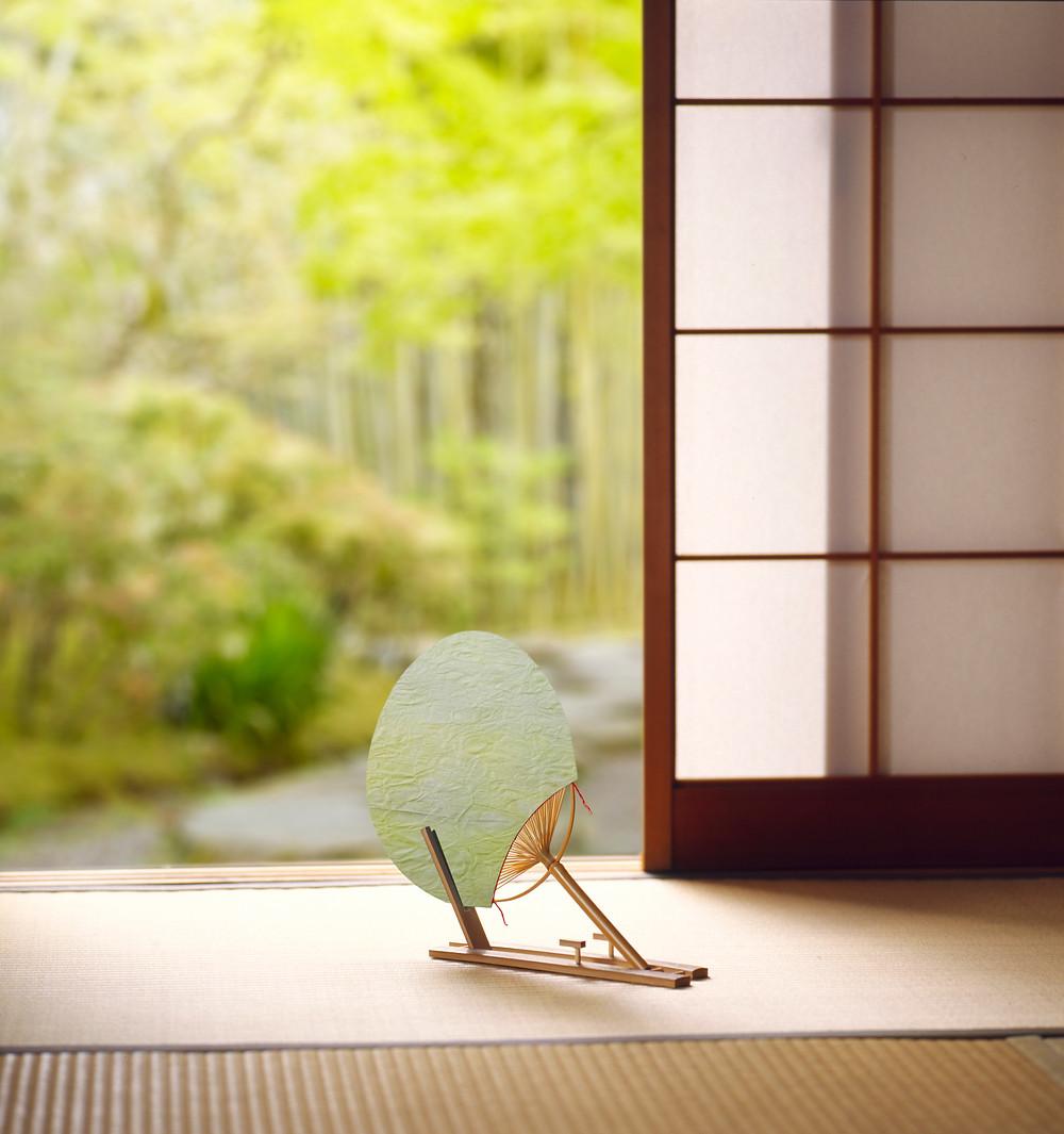和室部屋があることにより、日常生活を円滑にすごく事ができます