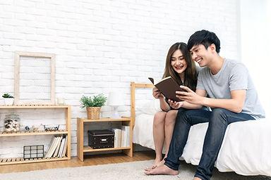 一定期間家賃無料(フリーレント)がついているので、新生活で使う家具や家電の購入費用にも回すことができます