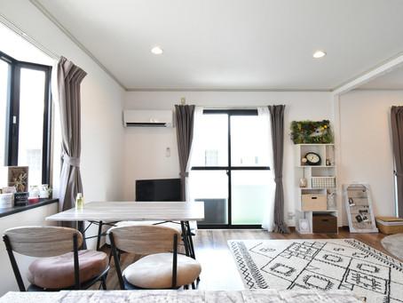賃貸でおしゃれな壁がある部屋で暮らしたいならば、山梨おしゃれ賃貸・グレイスロイヤル。