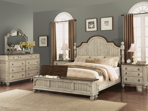 Six Tips For Buying Bedroom Furniture