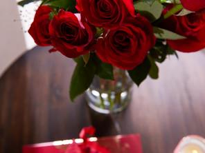 Comfort & Love On Valentine's Day!