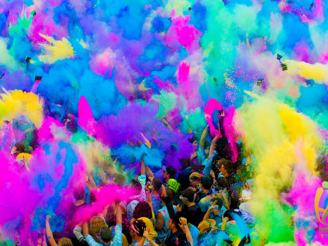 BEST PLACES TO VISIT DURING HOLI IN INDIA