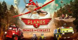 Planes 1, 2 & 3