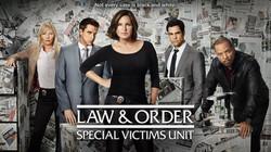 Law & Order Staffel 2-7