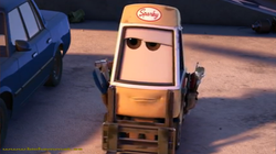 Sparky in Planes 2
