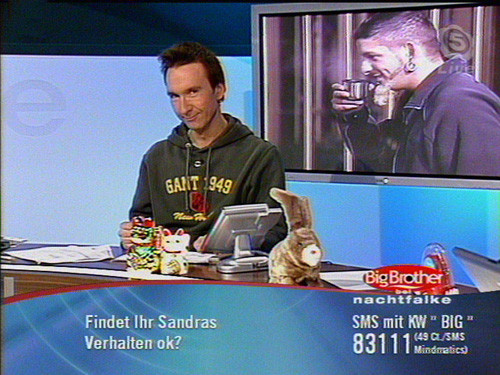 Big Brother Nachtfalke 2003 -2006