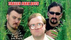 Bubbles in Trailer Park Boys