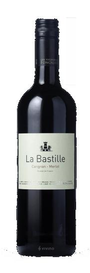 La Bastille Carignan-Merlot