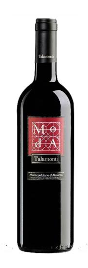 Talamonti 'Moda' Montepuliciano D'Abruzzo