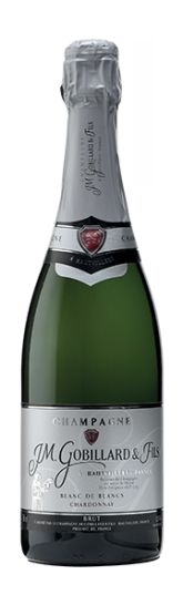 JM Gobillard & Fils Champagne Blanc de Blancs Brut