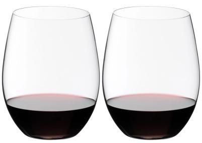 O Series Cabernet Merlot Wine Tumbler 2-pack