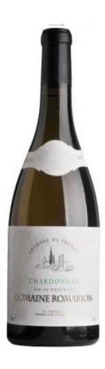 Domaine Romarion Chardonnay