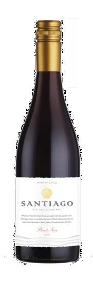 Santiago Pinot Noir