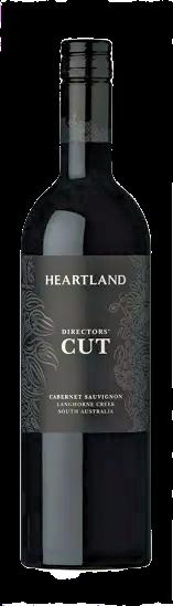 Heartland Directors Cut