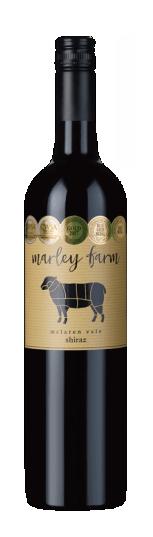 Marley Farm Cabernet Sauvignon