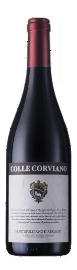 Colle Corviano Montepulciano d'Abruzzo