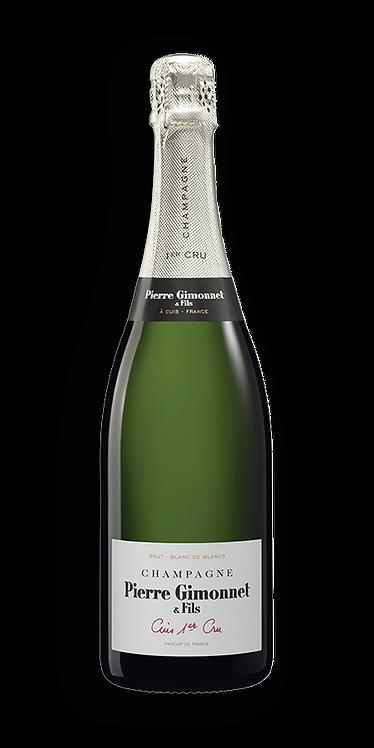 Champagne Pierre Gimonnet Blanc de Blancs 1er Cru